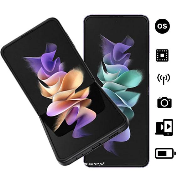 Samsung Galaxy Z Flip 3