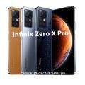 Infinix Zero X Pro Price